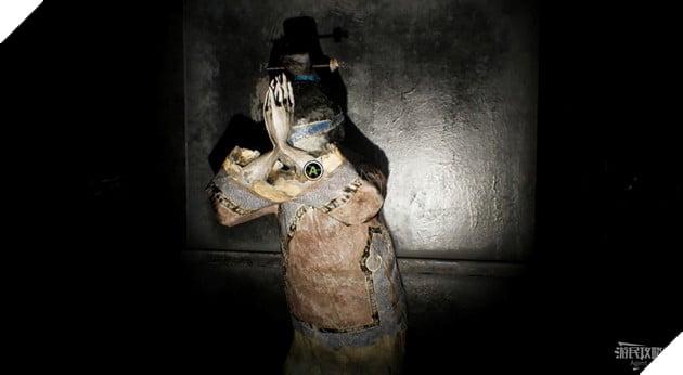 Cốt truyện Paper Dolls phần 1 - Thảm kịch tại căn nhà hoang thời nhà Thanh 4
