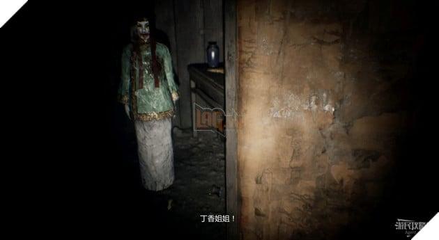 Cốt truyện Paper Dolls phần 1 - Thảm kịch tại căn nhà hoang thời nhà Thanh 10