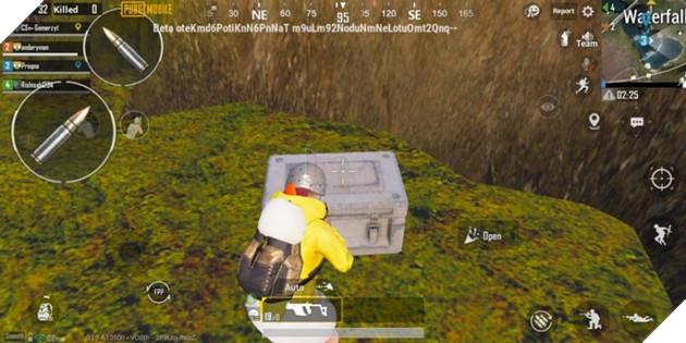 PUBG Mobile: Vị trí Loot đồ và mẹo để chiến thắng trong bản đồ Livik 7