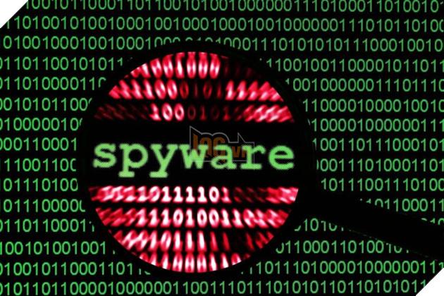 Phần mềm Spyware là gì? Mọi thứ cần biết về phần Spyware 3