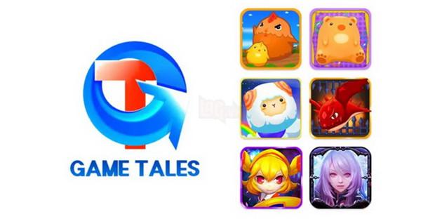 Game Tales trước dự án game sử dụng Unreal Engine 5 đầy tiềm năng  2