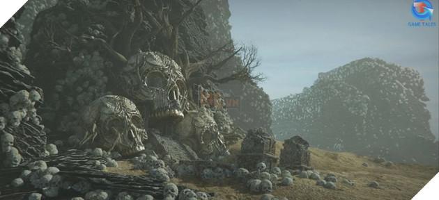 Game Tales trước dự án game sử dụng Unreal Engine 5 đầy tiềm năng  3