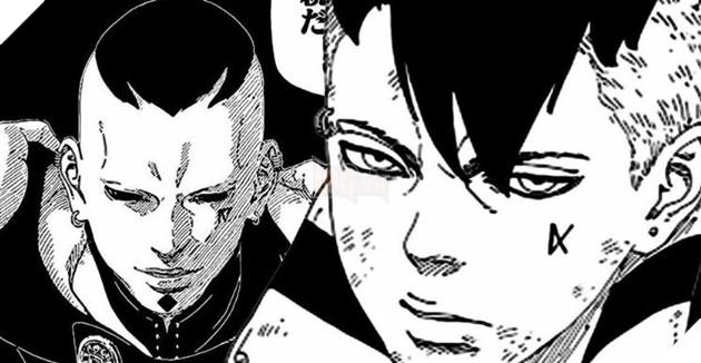 Tóm tắt, dự đoán spoiler manga Boruto chap 48: Nhân bản của Jiraiya sẽ chết? Thêm nhiều bí ẩn được hé lộ 2