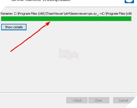 Hướng dẫn: Cách crack và cài đặt TeamViewer sử dụng miễn phí trọn đời  5