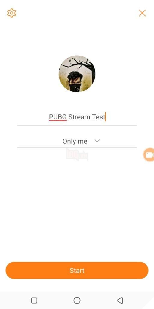 Hướng dẫn: Cách Stream PUBG Mobile trên Facebook  11