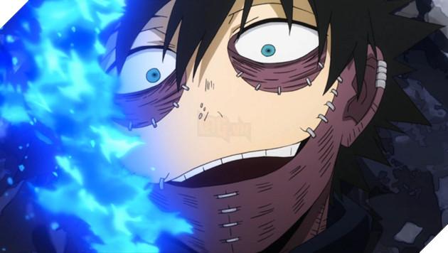 Spoiler My Hero Academia chap 278: Anh hùng bị tiêu diệt! Không thể cản phá các ác nhân!! 2