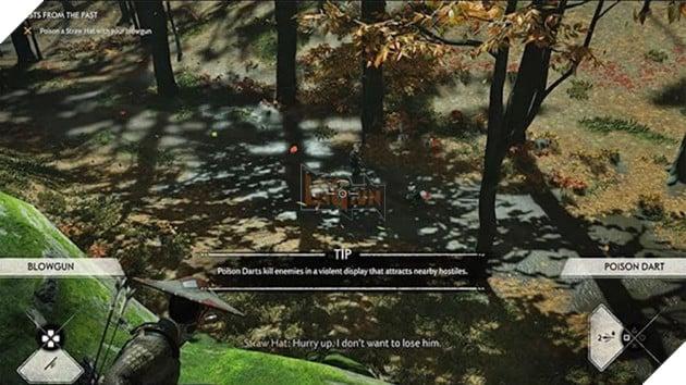 Ghost of Tsushima: Hướng dẫn mở khóa một số Trophy trong game 5