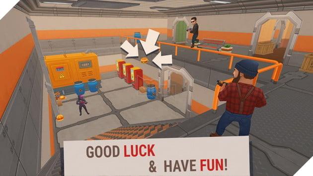 Tổng hợp các game giống Prop And Seek miễn phí trên mobile mà bạn nên thử qua 4
