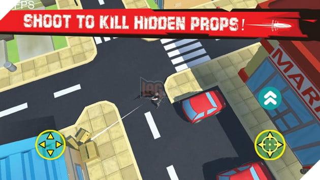 Tổng hợp các game giống Prop And Seek miễn phí trên mobile mà bạn nên thử qua 5
