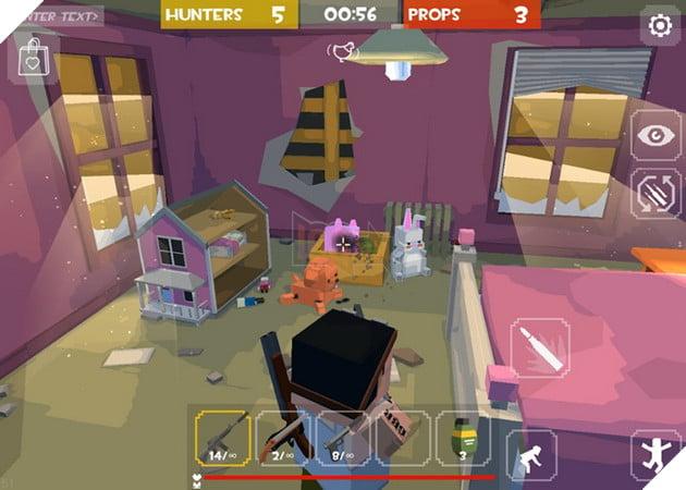 Tổng hợp các game giống Prop And Seek miễn phí trên mobile mà bạn nên thử qua