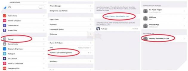 Hướng dẫn hack game trên iOS mà không cần jailbreak mới nhất 2020 3
