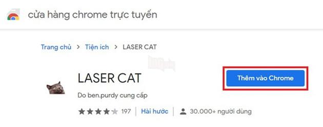Hướng dẫn triệu hồi mèo laser xâm chiếm Chrome - Ảnh 1.