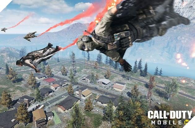Call of Duty Mobile: Tổng hợp toàn bộ kỹ năng của 11 nhân vật trong game  2