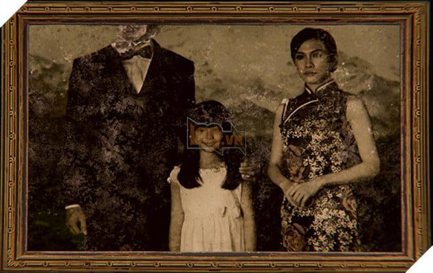 Cốt truyện game kinh dị Devotion: Bi kịch của một gia đình biên kịch hạnh phúc P1