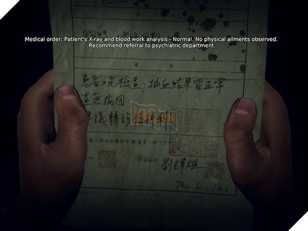 Cốt truyện game kinh dị Devotion: Bi kịch của một gia đình biên kịch hạnh phúc P1  3