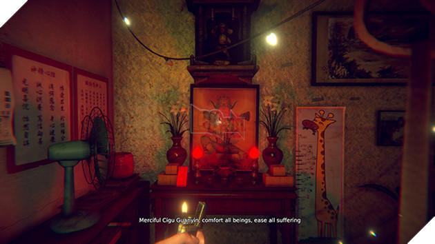 Cốt truyện game kinh dị Devotion: Bi kịch của một gia đình biên kịch hạnh phúc P1  5