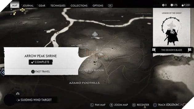 Cẩm nang Ghost of Tsushima: Charm tốt nhất cần được mở khóa đầu tiên