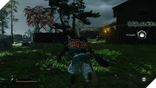 Cẩm nang Ghost of Tsushima: Mẹo để sở hữu Steel vô hạn 2