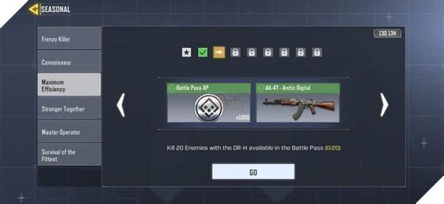 Call of Duty Mobile: Làm thế nào để nhận skin mà không bị mất phí? 3