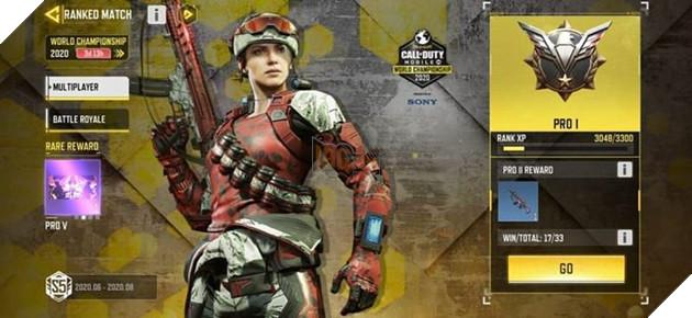 Call of Duty Mobile: Làm thế nào để nhận skin mà không bị mất phí? 4