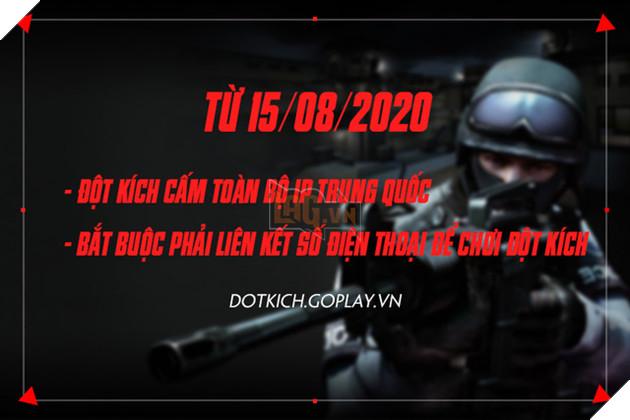 Đột Kích Việt Nam tiến hành chặn IP Trung Quốc vì vấn nạn hack - Ảnh 2.