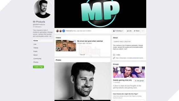 Hướng dẫn: Làm thế nào để Stream trên Facebook Gaming 2