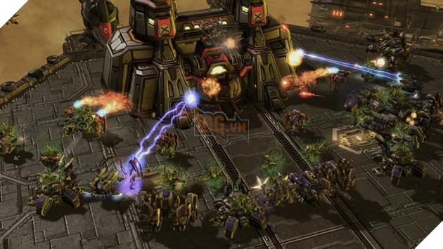 StarCraft 2 chúc mừng sinh nhật 10 tuổi với bản cập nhật lớn cho phép tự tạo Campaign riêng 3