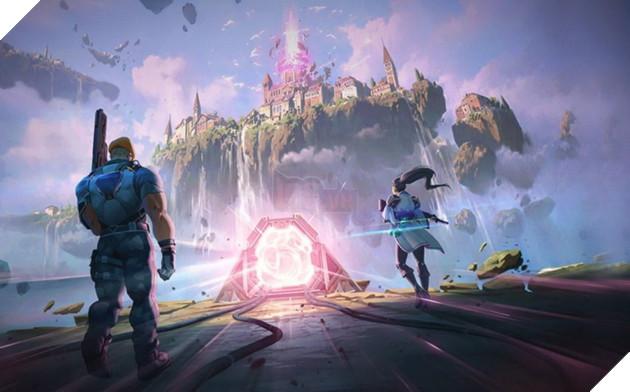 Riot Games bất ngờ xuất hiện tại ChinaJoy 2020, quảng cáo Valorant khi chưa mở được server tại đây 3