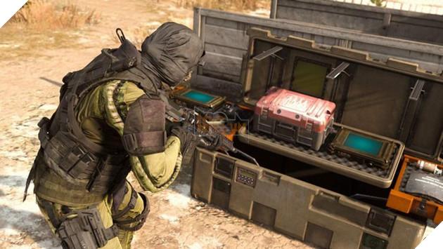Call of Duty Warzone: Những thay đổi trong Season 5 có thể bạn chưa biết 2