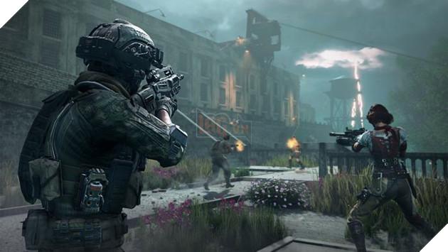 Call of Duty Warzone: Những thay đổi trong Season 5 có thể bạn chưa biết 5