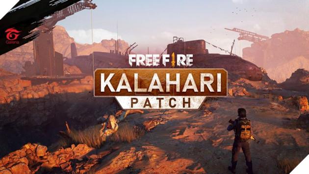 Free Fire: 5 sự thật độc đáo về bản đồ Kalahari
