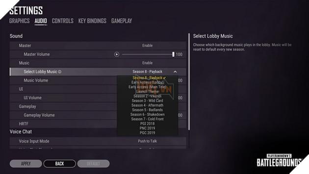 PUBG: Chi tiết bản cập nhật 8.2 - Bổ sung vũ khí mới và các thay đổi cho map Erangel 8