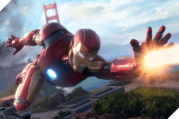 Marvel's Avengers: Lý do thay trang bị không đổi vẻ ngoài nhân vật 2