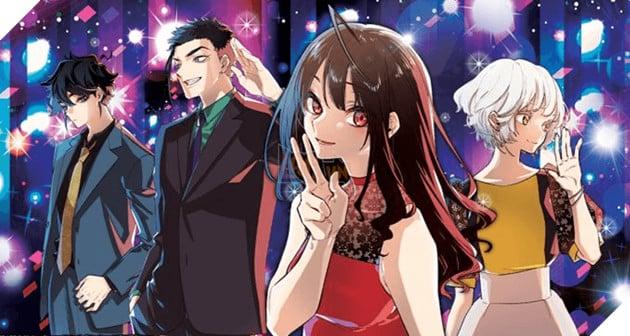 Chính thức: manga Jump Act-Age bị cưỡng chế kết thúc do tác giả có hành