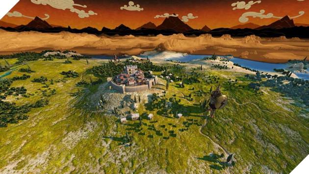 Epic Games tiếp tục tặng free game khủng Total War Saga: TROY mới ra mắt chỉ trong 1 ngày đầu tiên 2