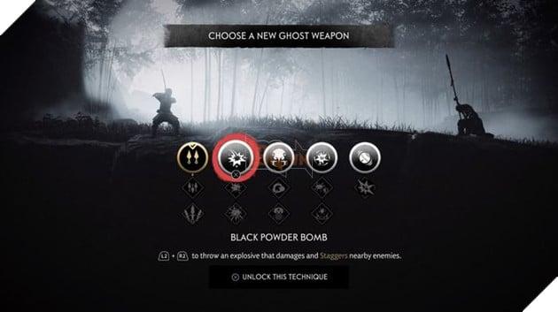 Ghost of Tsushima: Tổng hợp các hướng lên đồ đa dạng trong game Phần 1 6