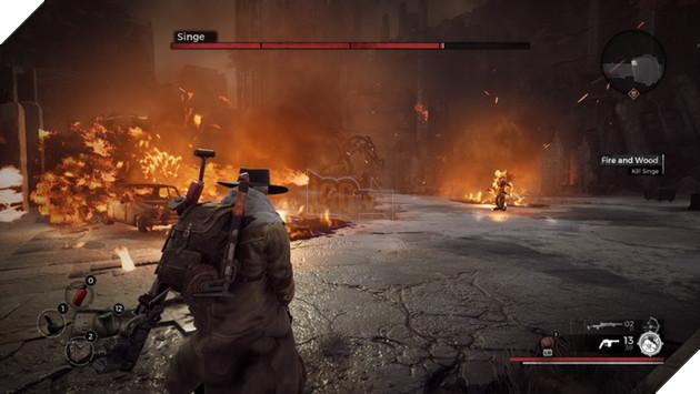 Epic Games Store tiếp tục mở tặng bom tấn diệt quỷ Remnant: From the Ashes, lấy ngay kẻo lỡ 2