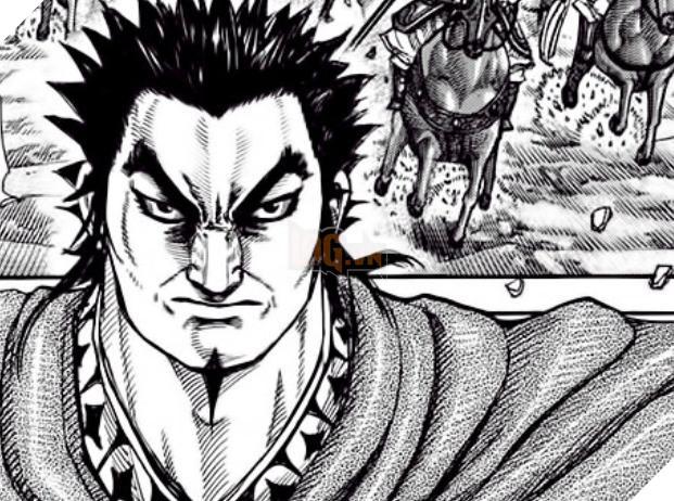 Spoiler Kingdom chap 650: Mông Vũ kéo 30.000 quân tấn công thành Thập Hổ 4