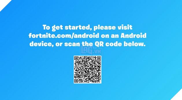 Hướng dẫn tải lại Fortnite trên iOS và Android sau khi bị gỡ bỏ khỏi Apple và Google 3