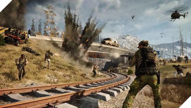 Call Of Duty: Modern Warfare Season 5: Bản đồ và cập nhật mới 2