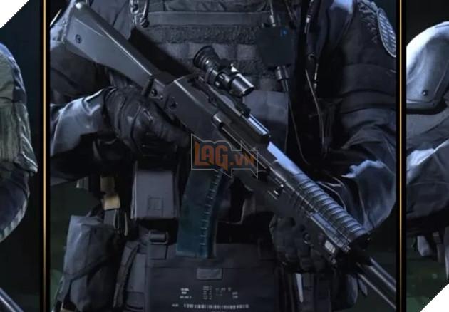 Call Of Duty: Modern Warfare Season 5: Bản đồ và cập nhật mới 4