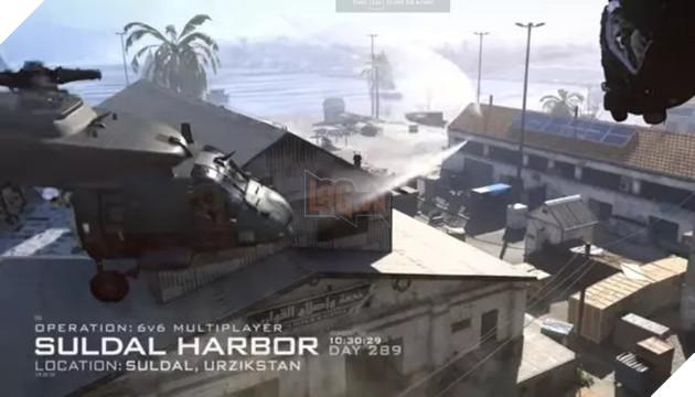 Call Of Duty: Modern Warfare Season 5: Bản đồ và cập nhật mới 5