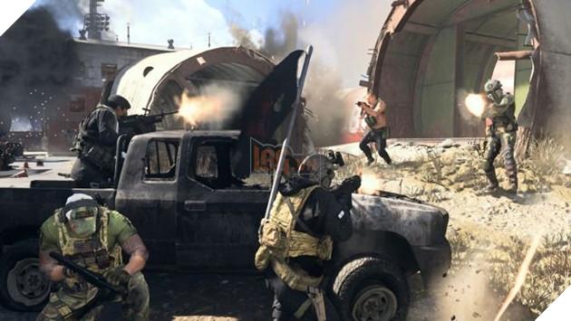 Call Of Duty: Modern Warfare Season 5: Bản đồ và cập nhật mới 6