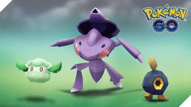 Pokemon Go: Hướng dẫn cách đánh Genesect và Raid boss mà bạn cần biết 2