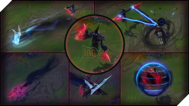 Hội con ghẻ Malzahar, Viktor được Riot an ủi, cập nhật hiệu ứng kỹ năng mới cùng Nocturne - Ảnh 5.