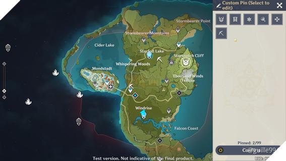 Genshin Impact - Hướng dẫn chi tiết cơ bản dành cho người mới chơi 12