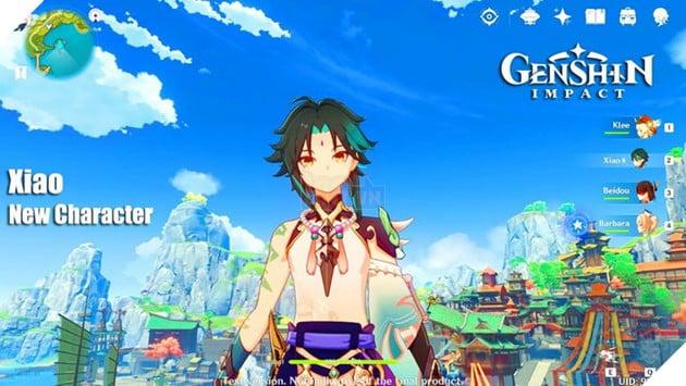 Genshin Impact: Top xếp hạng nhân vật mạnh nhất mà bạn nên đầu tư nuôi từ đầu game 6