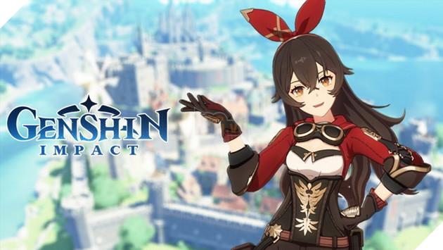 Genshin Impact: Top xếp hạng nhân vật mạnh nhất mà bạn nên đầu tư nuôi từ đầu game 9