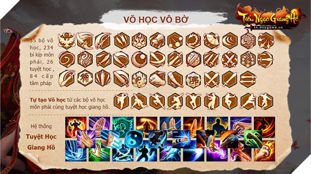 Tiếu Ngạo Giang Hồ PC tái ngộ game thủ, công bố lộ trình phát hành 3