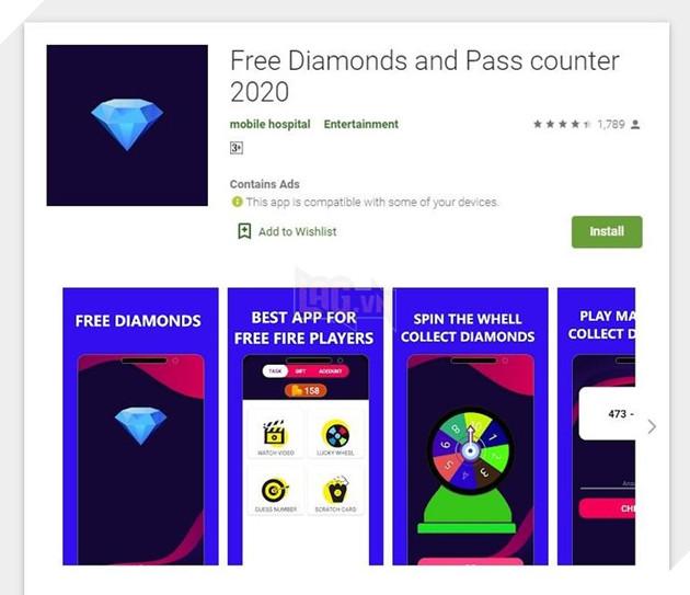 Bạn có thể tải xuống ứng dụng này trực tiếp từ Cửa hàng Google Play để bạn có thể chắc chắn rằng nó an toàn